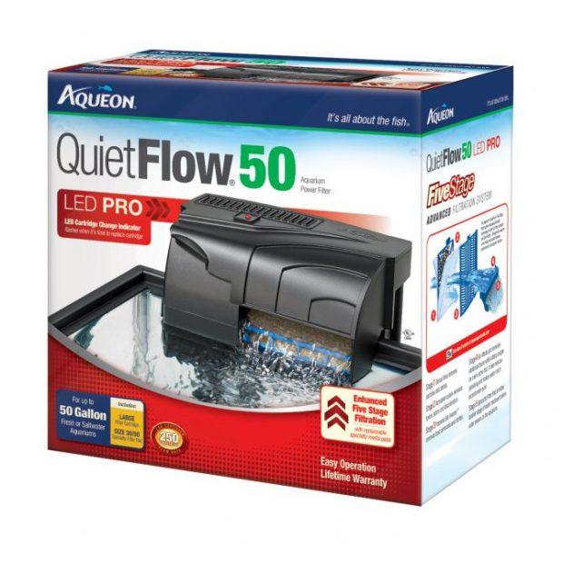 QuietFlow-LED-pro-aqueon-filter